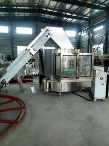 Factory Price Self Service Integrative Pure Water Filling Machine