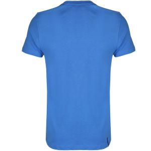 Wholesale 50/50 Cotton Polyester T Shirt (A205) pictures & photos