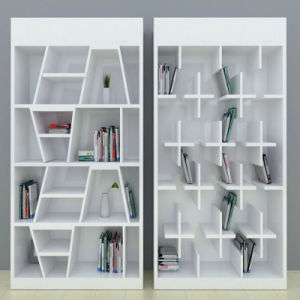 2015 Fashion Modernhot Office Furniture Home Furniture Filling Cabinet Bookcase pictures & photos