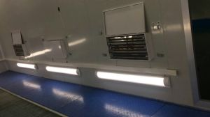 Electric Heating Car Spray Booth pictures & photos