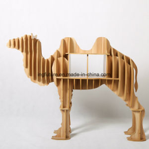 Wooden Crafts Camel Side Table pictures & photos