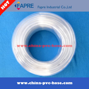 PVC Transparent Hose/ PVC Clear Hose pictures & photos