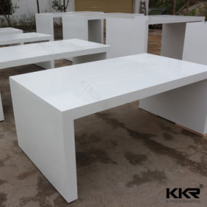 Night Club Coffee Shop and Restaurant Solid Surface Bar Table pictures & photos