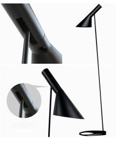 Hot Sale Morden Metal Floor Lamp for Living Room Standing Lighting pictures & photos