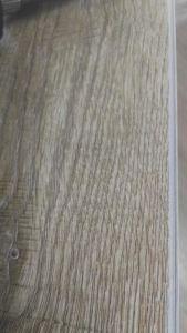Easy Clean for Commercial Bathroom Plastic PVC Vinyl Flooring Tile pictures & photos