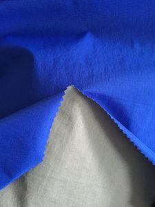 430t Semi Dull Ripstop Nylon Taffeta Fabric with TPU and Mesh 5k/5k pictures & photos