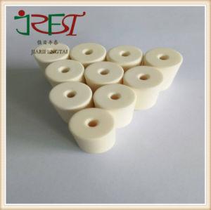 95% 99.7% Electric Heat Resistant Alumina Ceramic Insulator Tube pictures & photos