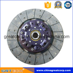 Clutch Assembly Clutch Cover Isc572 and Clutch Disc Isd136 for Isuzu pictures & photos