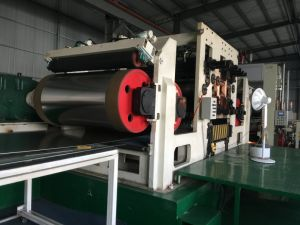 High Speed Embossing Machine pictures & photos