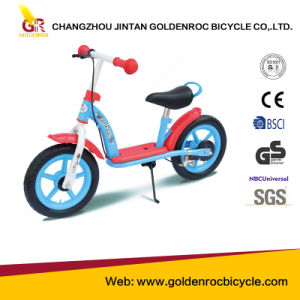 "(GL213-5B) High Quality Steel 12"" Children Bicycle with GS pictures & photos"