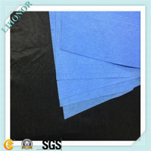Blue Spunlace Nonwoven Fabric for Humidifier pictures & photos
