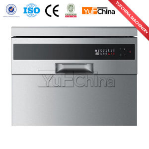 High Capacity Dish Washing Machine pictures & photos