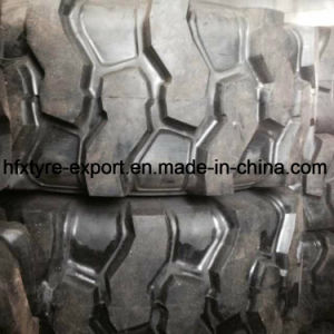 Bias Tyre 16.9-28 14.9-24 R4 Pattern Backhoe Tyre Advance Brand pictures & photos