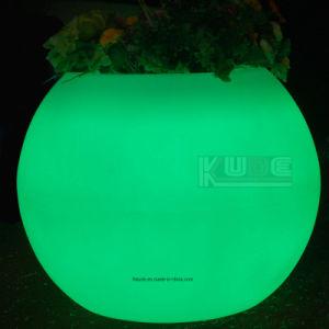 LED Flower Pots Wholesale New Tech Flower Pot for Sale pictures & photos