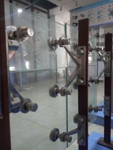 Stainless Steel Glass Spider Fitting pictures & photos