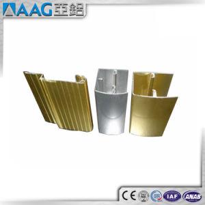 Shower Door Aluminum Polishing Profile pictures & photos