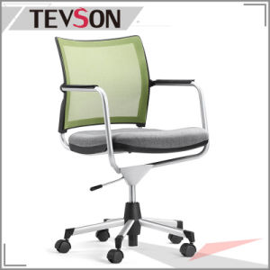 Popular Mesh Chair with Simple Function for Staff, Teacher or Student pictures & photos