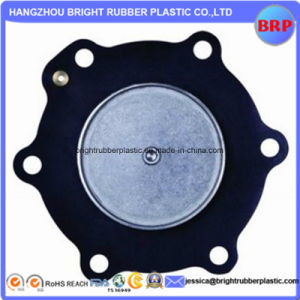 OEM High Quality Rubber Electromagnetic Valve Gasket pictures & photos