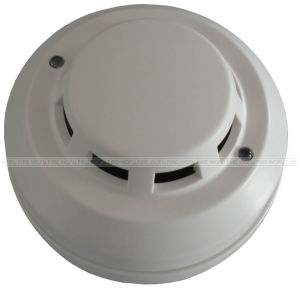 Bwk426 Battery Smoke Detector pictures & photos