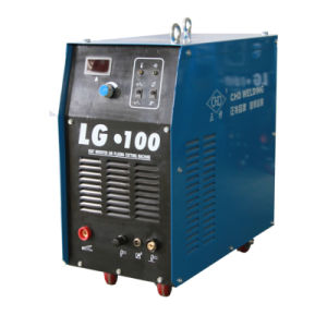 Cut 100 Inverter Air Plasma Cutting Machine pictures & photos