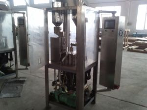 NJP-2000A/B/C Fully Automatic Capsule Filling Machine pictures & photos