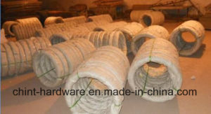 Factory Zinc Coated Galvanized Iron Wire/ Galvanized Binding Wire Rolls with High Quality Low Price pictures & photos
