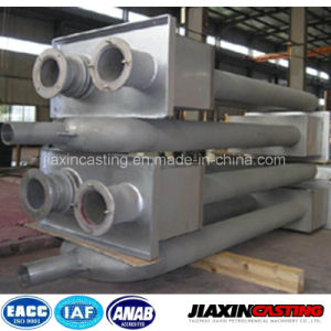 Radiant Tubes for Continuous Double Kilning and Zinc-Coating Lines pictures & photos