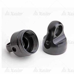 CNC Machinng Parts /CNC Machined Coffee Machine Parts /CNC pictures & photos