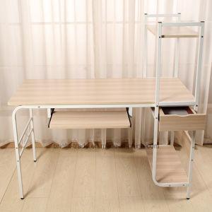 Computer Desk/Office Desk/Wooden Desk/Furniture/Laptop Desk/PC Desk pictures & photos