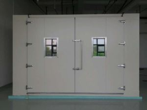 Laboratory Modular Walk-in Assembled Environmental Test Chamber pictures & photos