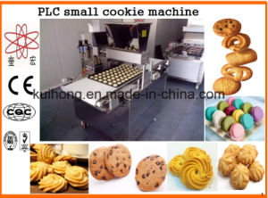 Kh-400 Automatic Cookie Depositor Machine pictures & photos