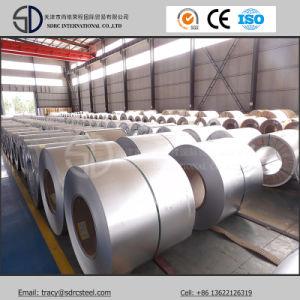 SGCC, Sgch, G550, Dx51d, Dx52D, Dx53D Z100 Hot Dipped Galvanized Steel Coil 1.8*1219mm pictures & photos