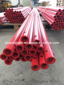 FRP Round Tube GRP Fiber Glass Round Tube pictures & photos