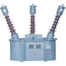 Jls-6/10/35model High Voltage Electric Measuring Bank pictures & photos