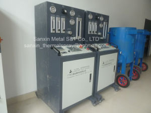 Turbine Coating Hvof Equipment Promotion on Best Price Ever pictures & photos