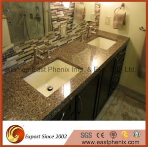 Natural Polished Stone Bathroom/Hotel Sink pictures & photos