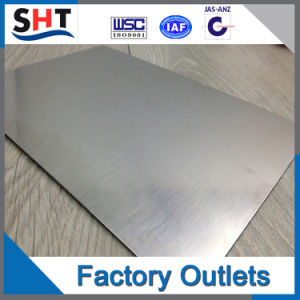 304 Stainless Steel Cold Rolled Sheet/Plate pictures & photos