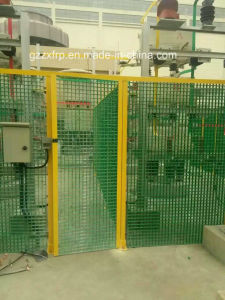 FRP GRP/Fiberglass Pultruded Fence pictures & photos