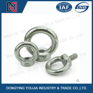 Stainless Steel Lifting Eye Bolts pictures & photos