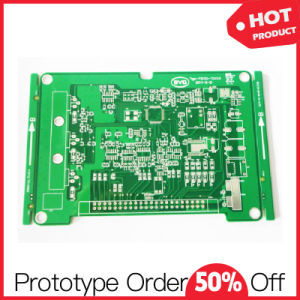 Fast Turn Prototype PCB with 99.9% Pass Rate pictures & photos