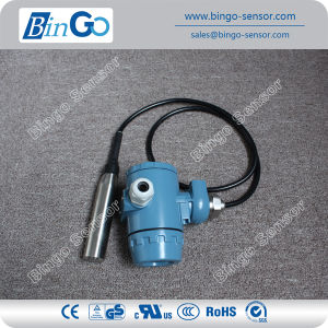 Submersible Liquid Level Transmitter for Oil pictures & photos