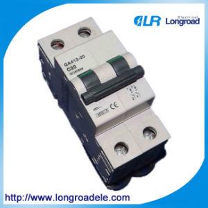 Model Tgl1-63 Series Miniature Circuit Breaker/MCB pictures & photos