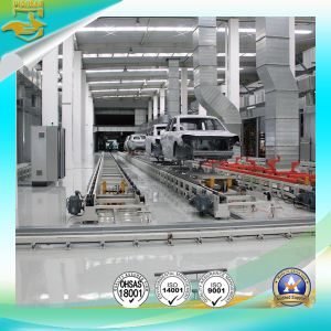 Painting Producing Line for Car pictures & photos