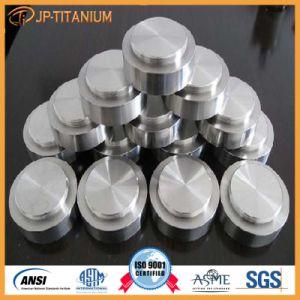 Gr2/Gr5 ASTM B381 Forged Titanium Disc Titanium Cake for Industry pictures & photos