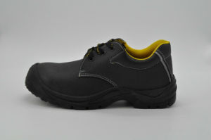 Low Cut Safety Work Shoes pictures & photos