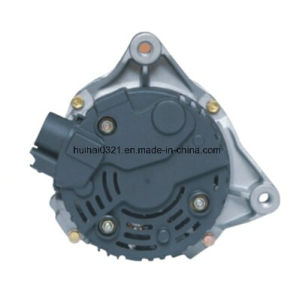 Alternator for Peugeot 206, A13V1203, Ca1499IR, 2543448A, Tg9bo50, 06905004, 06904002, 57055b, 9642880080, 12V 80A, 12V 100A pictures & photos