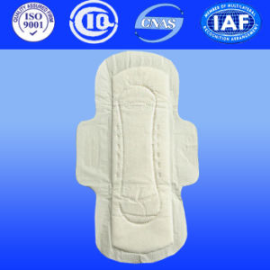 Ladies Anion Sanitary Napkins for Lady Napkin for Health Care (N261) pictures & photos