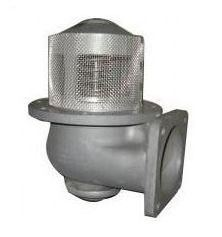 Aluminum Emergency Shut-off Valve for Tank Truck pictures & photos