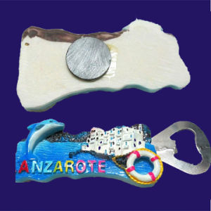 Bottle Opener Customized Painting Home Decoration pictures & photos