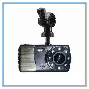 Black Mini FHD Car Video Recorder with LED Night Vision pictures & photos